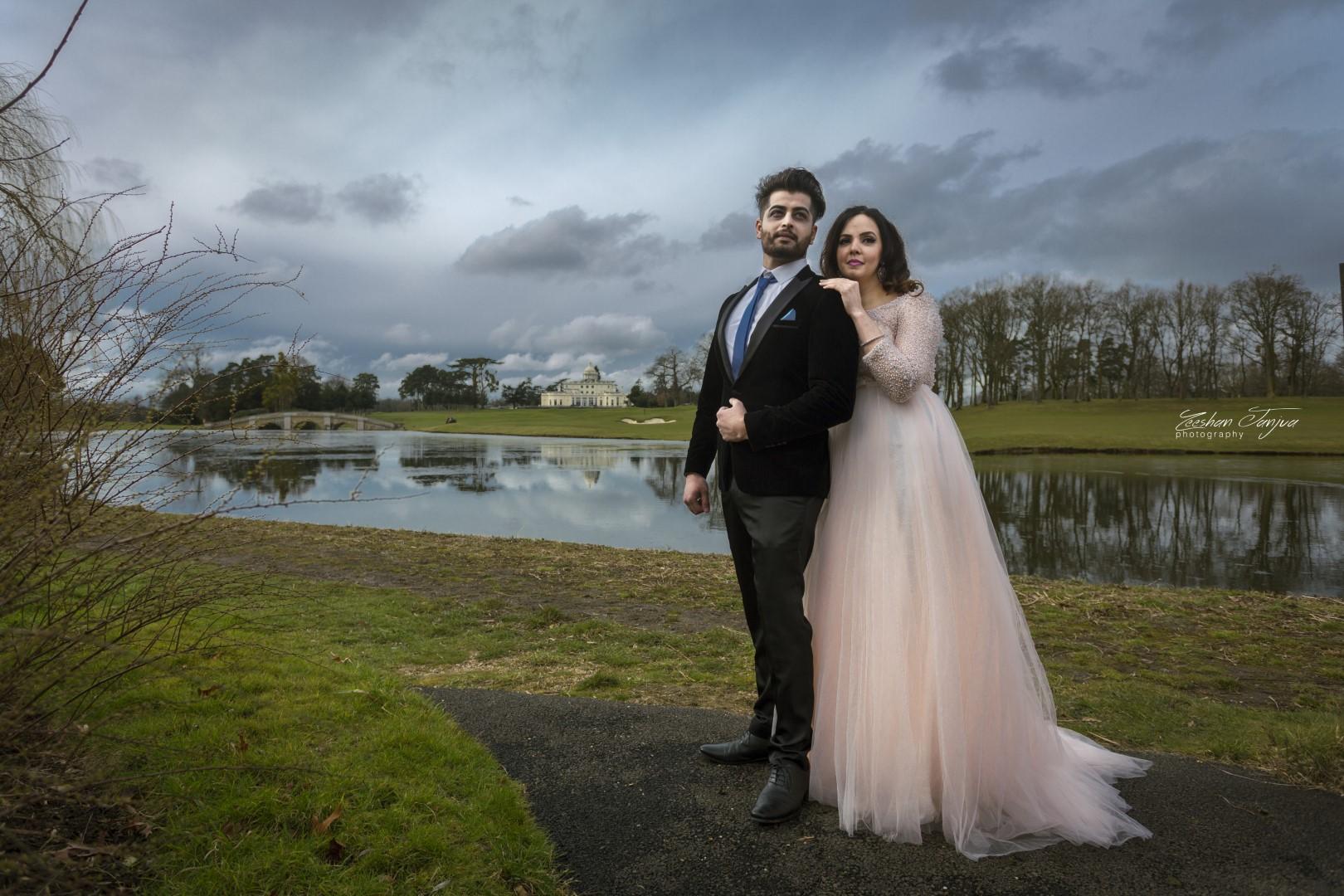 Wedding Photographer in Harrow