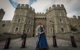 Windsor Castle weddings