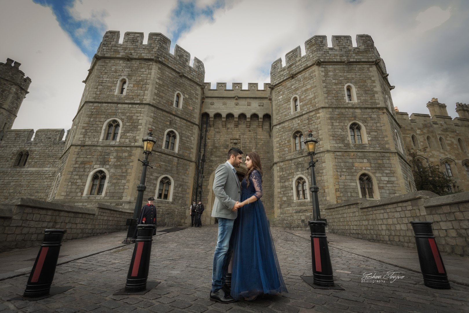 Windsor Castle weddings