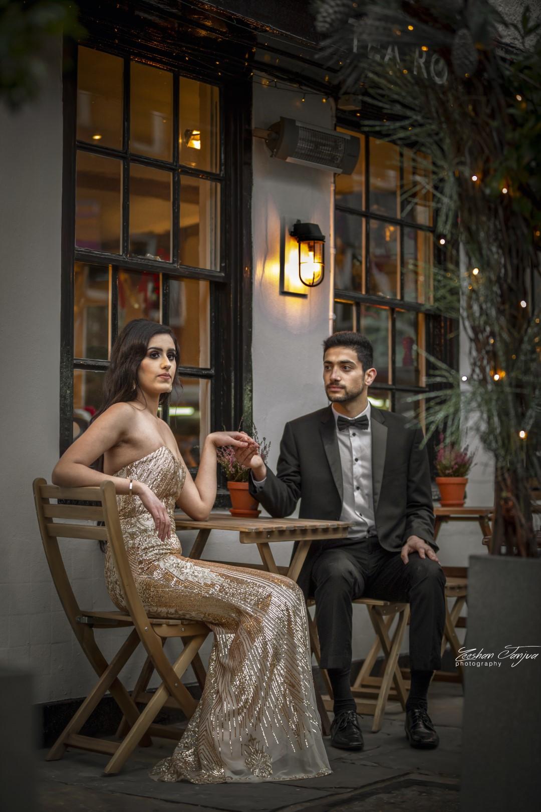 Windsor Asian wedding photographer