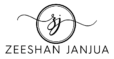 ZEESHAN JANJUA Logo
